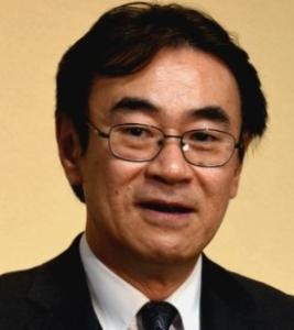 黒川弘務 経歴